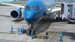 Đóng cửa 5 sân bay, hàng loạt chuyến bay bị tạm dừng do bão số 12