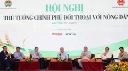 Chiều nay 28/9, Thủ tướng đối thoại với nông dân: Kỳ vọng có nhiều đề xuất, giải pháp thực hiện mục tiêu kép
