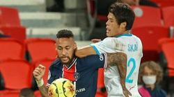 Phỉ báng người Trung Quốc, Neymar bị treo giò… 20 trận?