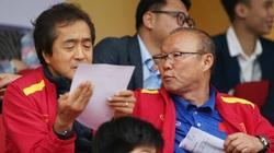 Tin sáng (26/9): Thầy Park dự khán trận đấu của đội bóng điều tiếng nhất V.League