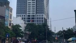 Hà Nội: Sau vụ công nhân rơi từ tầng 38 toà tháp Thiên Niên Kỷ tử vong, dân nơm nớp lo lắng