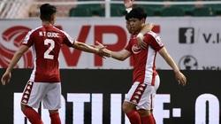 Kết quả vòng 12 V.League 2020: Công Phượng lập cú đúp, TP.HCM vùi dập Nam Định
