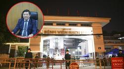 Vụ nguyên Giám đốc Bệnh viện Bạch Mai bị bắt: Có danh hiệu Anh hùng Lao động liệu được xem xét giảm nhẹ?