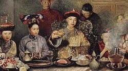 Vì sao trong bữa ăn của vua Càn Long luôn có món bánh trứng?