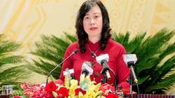 Chân dung 3 lãnh đạo từng là Thứ trưởng trở thành Bí thư Tỉnh ủy nhiệm kỳ mới