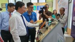 """Chủ tịch Bình Định Hồ Quốc Dũng: """"Quyết tâm đưa Bình Định thành tỉnh thuộc nhóm dẫn đầu miền Trung"""