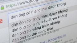 """Những câu hỏi """"ngây ngô"""" mà người ta tìm kiếm trên Google và... câu trả lời"""