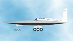 Bật mí dự án chế tạo đĩa bay ném bom nguyên tử của Mỹ