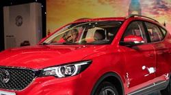 Ôtô Trung Quốc giảm giá vẫn khó bán