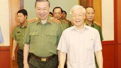 Bộ Chính trị đã cho ý kiến về phương án nhân sự và dự thảo văn kiện của 4 Đảng bộ