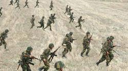 Chiến sự ác liệt giữa 2 nước thuộc Liên Xô cũ, Nga kêu gọi ngừng bắn ngay lập tức