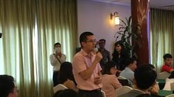 """Nhà văn Trần Thùy Mai nhận giải Sách hay 2020 với bộ """"Từ Dụ Thái hậu"""""""