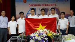 Đoàn Việt Nam đạt thành tích cao tại Olympic Toán học quốc tế IMO 2020