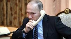 Giao chiến với Azerbaijan: Thủ tướng Armenia gọi điện cho Putin