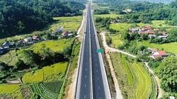 Cao tốc Đồng Đăng - Trà Lĩnh gần 21.000 tỷ sẽ được động thổ trong ngày 3/10
