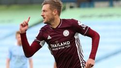 """Jamie Vardy: Hung thần của Guardiola và """"Big Six"""" tại Premier League"""