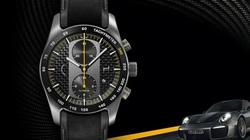 Chronograph 911 GT2 RS - Đồng hồ bấm giờ thiết kế mới của Porsche