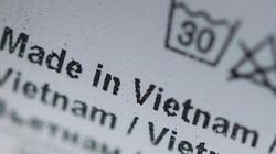Đề xuất xây dựng Nghị định về hàng 'made in Vietnam'
