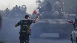 Chiến sự Armenia-Azerbaijan: Có xảy ra chiến tranh tổng lực không?