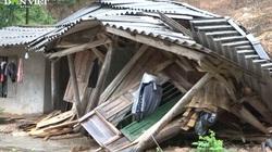 Nhiều người thương vong, Phú Thọ oằn mình trong mưa bão