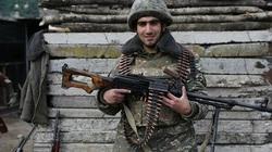 Nóng: Dấu vết Thổ Nhĩ Kỳ trong chiến sự Armenia-Azerbaijan