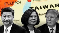 Mỹ sắp bán vũ khí chưa từng có tiền lệ cho Đài Loan, chọc giận Trung Quốc?