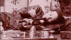 Đối diện vấn nạn thuốc phiện, vua Tự Đức quyết sách ra sao?