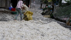 Con số báo động: 139 làng nghề ở Hà Nội ô nhiễm nghiêm trọng, chỉ 5,2% nước thải được xử lý