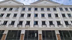 Nhà liền kề La Casta thiếu hụt 26m2 diện tích xây dựng so với hợp đồng ký kết