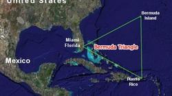 Sự kỳ bí khó lý giải của Tam giác quỷ Bermuda