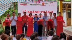 Hành trình đến 2 điểm trường xa nhất ở huyện Nậm Pồ (Điện Biên)