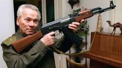 Mikhail Kalashnikov và khẩu súng AK-47: Nỗi ám ảnh cuối đời