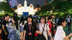 Đề xuất mở các tuyến phố đi bộ ở trung tâm Sài Gòn
