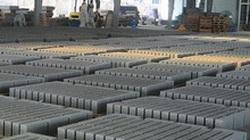 Doanh nghiệp xi măng: Xuất khẩu nhiều, thu tiền ít