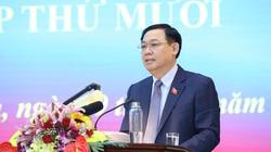 """Bí thư Thành ủy Hà Nội: """"Không nói suông, nói là làm để gây dựng uy tín, niềm tin của cán bộ"""""""