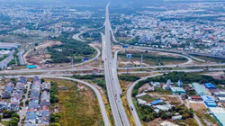 Ngày mai sẽ chính thức khởi công cao tốc Phan Thiết - Dầu Giây