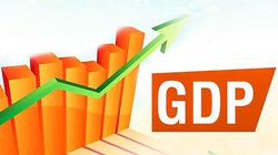GDP tăng thấp nhất 10 năm