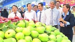 Đồng Tháp đưa nông sản ra Thủ đô tìm đường tiêu thụ