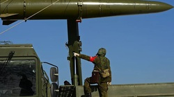 Chiến sự Armenia-Azerbaijan: Điều gì xảy ra nếu tên lửa tàng hình Iskander khai hỏa?