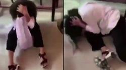 Nữ sinh lớp 10 ở Bến Tre bị bạn đánh, xé áo dài: Tạm đình chỉ học tập 4 nữ sinh