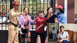 Khởi tố vụ án sập công trình khiến 4 người tử vong ở Phú Thọ