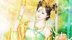 Hãi hùng công chúa Trung Quốc yêu hòa thượng, cha chết nhảy múa ăn mừng