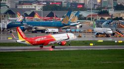 Mở lại đường bay quốc tế: Nên hướng đến hành khách chuyên gia, nhà đầu tư