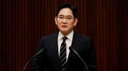 Người thừa kế Samsung bị truy tố vì thao túng cổ phiếu