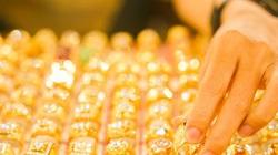 Vàng miếng lại giảm, người mua lỗ tiền triệu sau một ngày