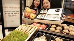 Thực phẩm chức năng - Quà tặng Trung Thu đắt khách ở Hàn Quốc