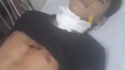 Nóng: Giết bạn gái tại nhà nghỉ rồi trộm xe máy về nhà tự sát