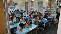 Hải Dương: Học sinh sẵn sàng vừa học vừa chống dịch Covid-19