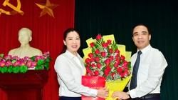 Nữ Bí thư Thành ủy 46 tuổi lần thứ 2 giữ chức Phó Chủ tịch tỉnh Tuyên Quang