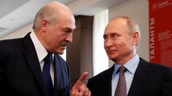 Uy lực của Putin và 4 lý do khiến Belarus sẽ không xảy ra thay đổi chế độ